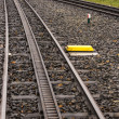 Rack railway track — Stock Photo #22836006
