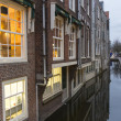 Stock Photo: Delft, Netherlands