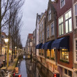 Delft, Netherlands — Stock Photo