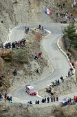 Sordo Монте-Карло 2012 — Стоковое фото