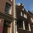 Buildings in Amsterdam — Stock fotografie #18144423