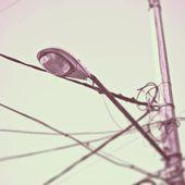Kabel — Zdjęcie stockowe