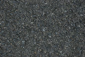 Blacktop background — Stock Photo