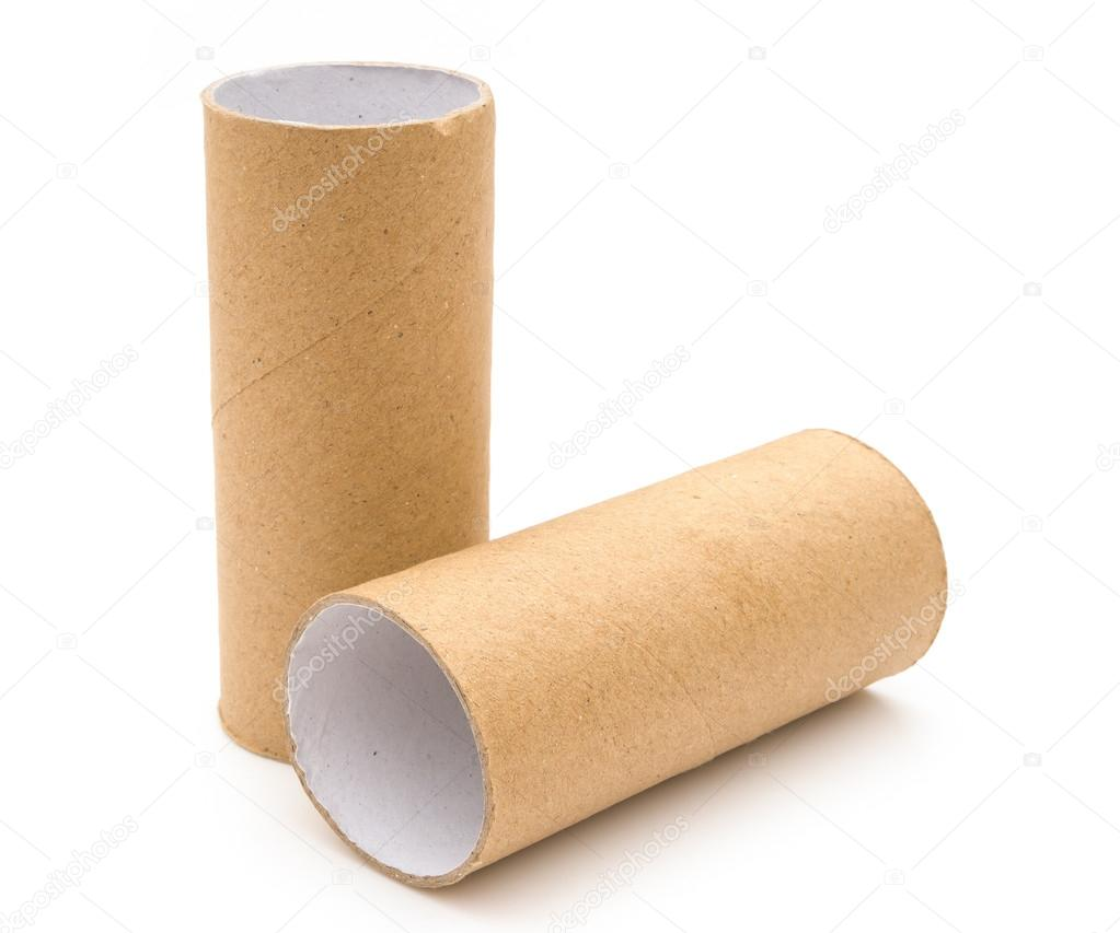 Как сделать гильзу из картона