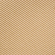 Cardboard corrugated pattern background, angled — Stock Photo #22544499