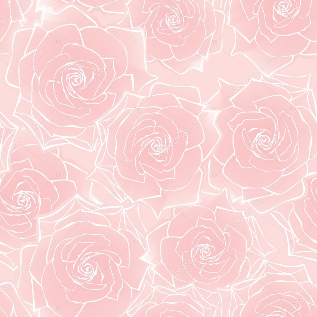 Elegant Seamless Vector Patterns Elegance Seamless Pattern With