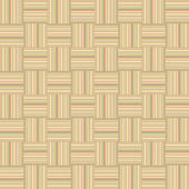 Abstract lined pattern seamless. Elegant wallpaper. — Stock Photo