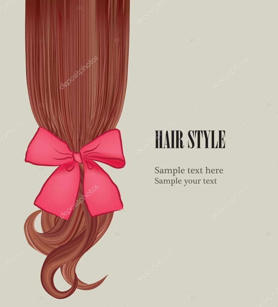 hairstyle background - photo #1
