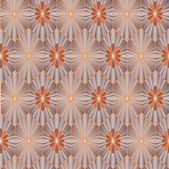 Abstrato floral sem costura padrão ornamental. elegante fundo sem emenda. — Vetorial Stock