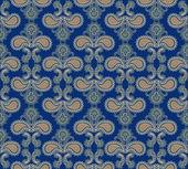 Abstraktní květinové bezproblémové okrasné vzor. elegantní bezešvé pozadí. — Stock vektor