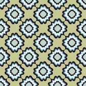 Geometric Retro Seamless pattern — Stock Vector