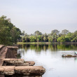 Angkor wat — Stock Photo #18165309
