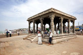 Cape Comorin — Stock Photo