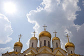 Cattedrale dell'assunzione — Foto Stock