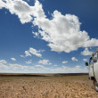 Stock Photo: Gobi Desert