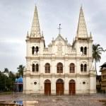 Santa Cruz Cathedral Basilica — Stock Photo #18171661