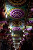 Sri-meenakshi-hindu-tempel — Stockfoto