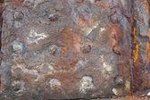 Oxide texture — Stock Photo