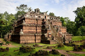 Temples of Angkor — Stock Photo