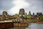 Angkor watt — Stock Photo