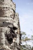Templo bayon — Foto de Stock