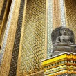 Stone Buddha — Photo #18796187