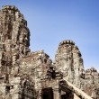 Stock Photo: Bayon Temple. Cambodia
