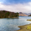 Stock Photo: Wastwater