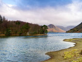 Wastwater — Stock Photo