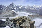Matterhorn — Zdjęcie stockowe