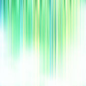 Fading green stripes — Stock Photo