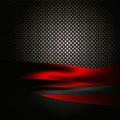 Elegant dark background — Stock Photo