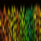 Colorful lines background — Stock Photo