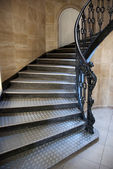Gothic staircase — Stock Photo