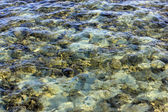 Sea beach — Stock Photo