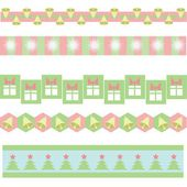 Xmass background — Stock Vector