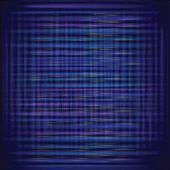 Abstrait bleu — Vecteur
