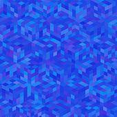蓝色抽象背景 — 图库矢量图片