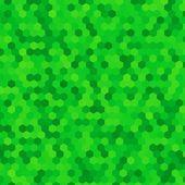 Fondo abstracto verde — Vector de stock