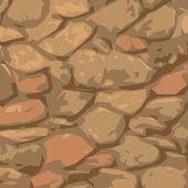 Stone texture — Stock Vector