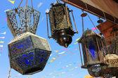 古い街灯 — ストック写真
