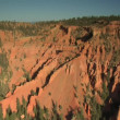 Bryce Canyon national Park — Stock Video