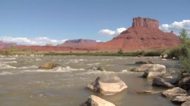 Colorado River — Stock Video