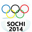 Sochi 2014 — Stock Vector #37982767