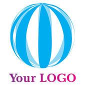 Logo designelement — Stockvektor