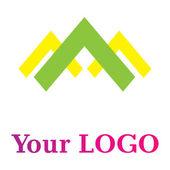 Logo design element — Stock Vector