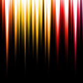 Light rays — Foto Stock