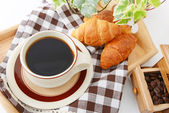Breakfast — Stock Photo