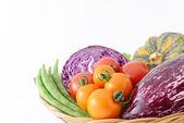 Fresh vegitables — Stock Photo