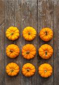 Pumpkins — Foto Stock